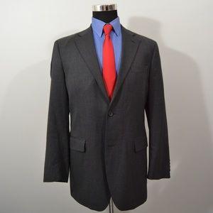 Joseph & Feiss 40L Sport Coat Blazer Suit Jacket G